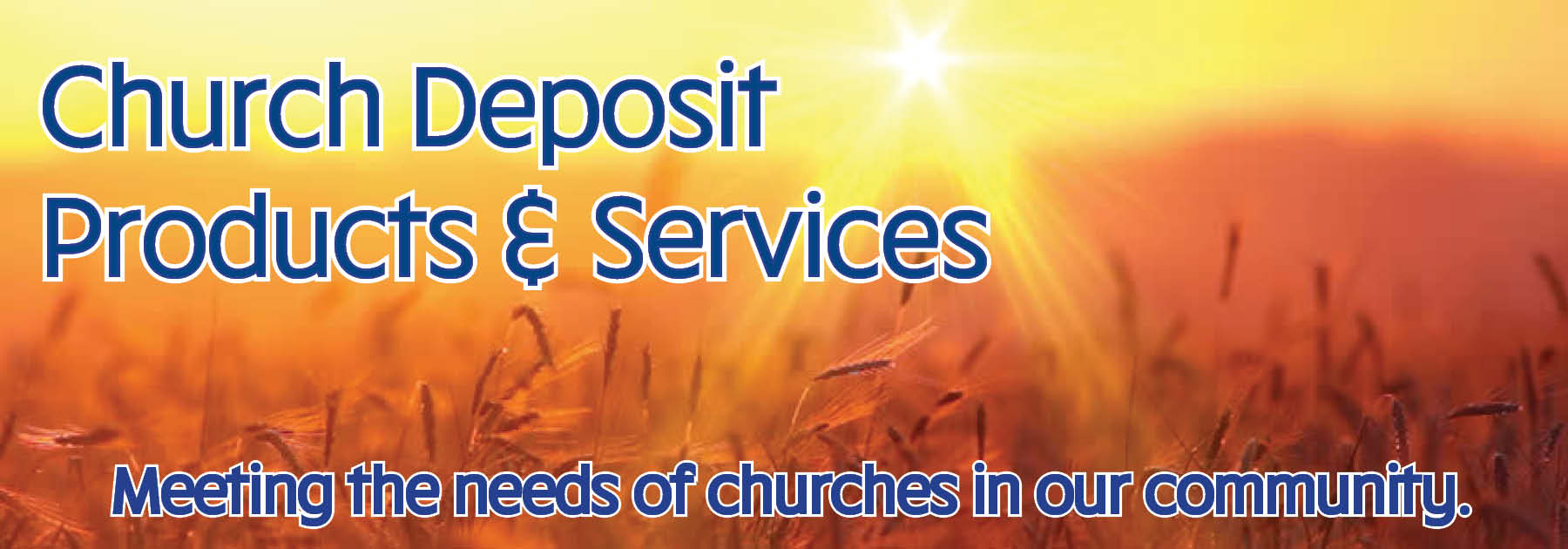 Church Accounts