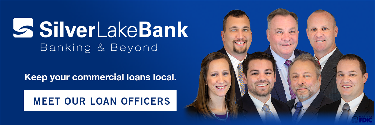 Silver Lake Bank Loan Officers