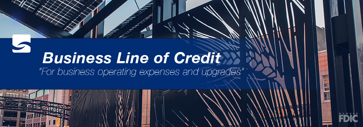 Business Line of Credit 2018