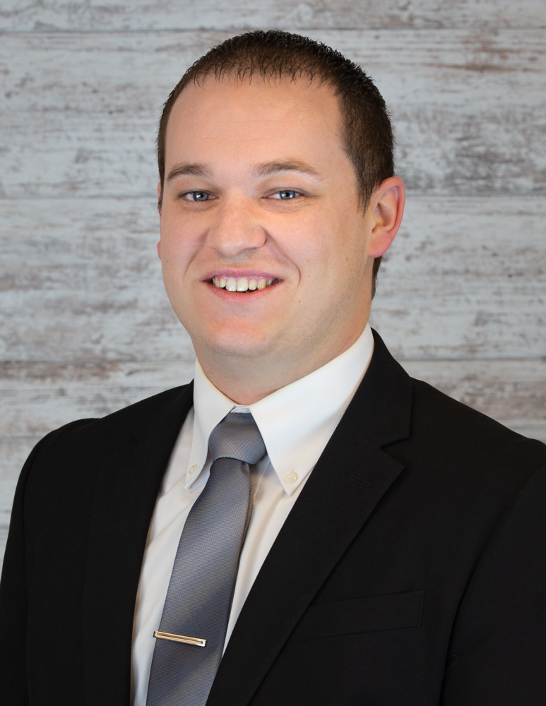 Cole E. Sjeklocha, Loan Officer