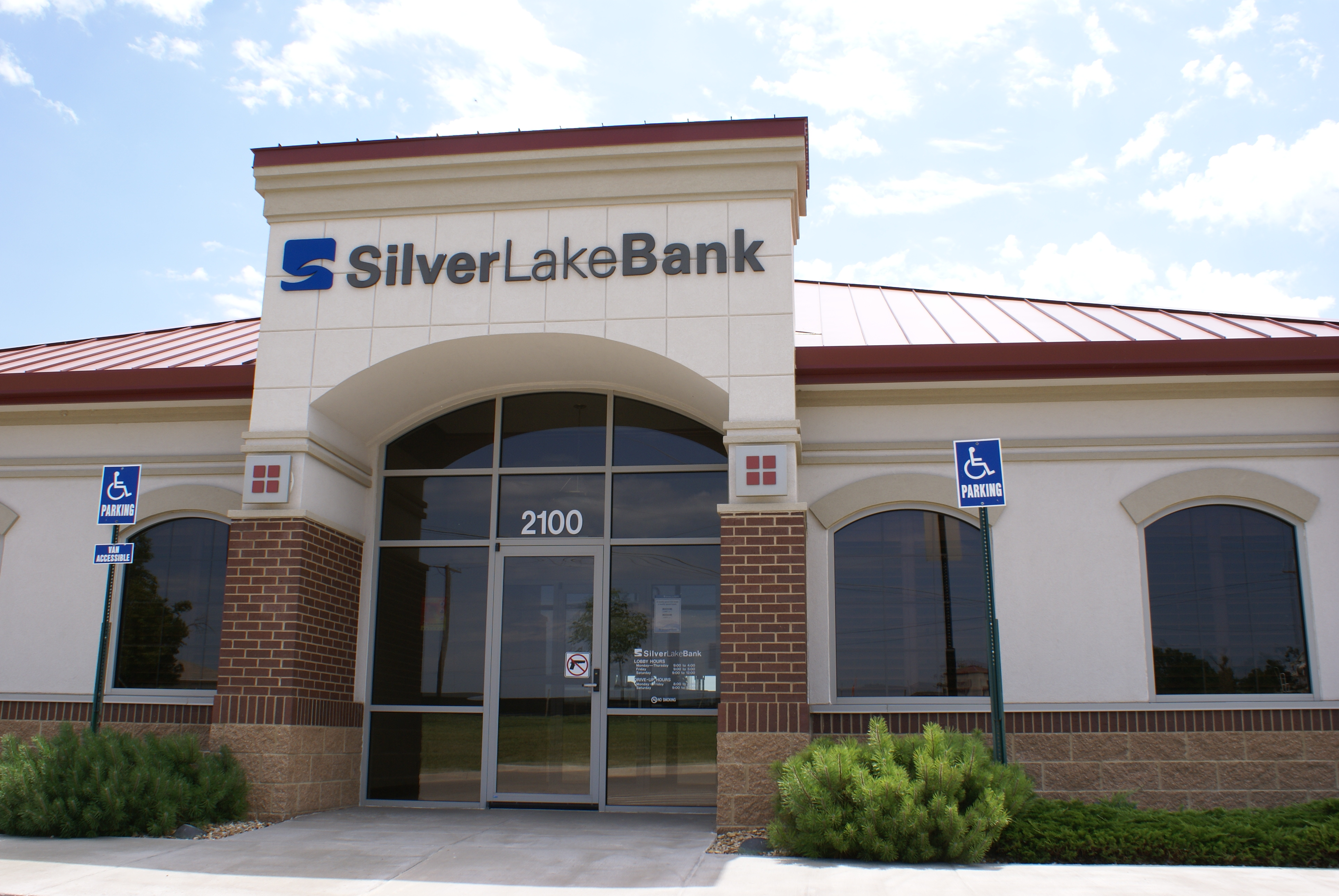 Silver Lake Bank - Southwest in Topeka, KS