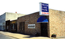 Silver Lake Bank - Silver Lake, KS